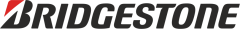 לוגו ברידגסטון ב HEADER